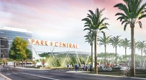 Park Central - Phoenix