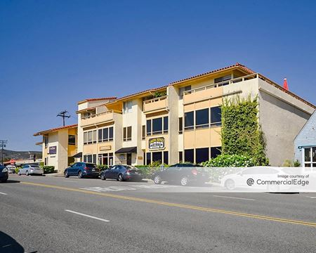 900-944 Glenneyre Street - Laguna Beach