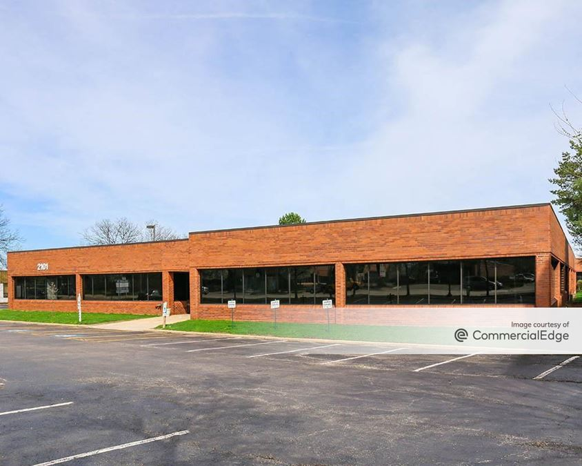 Arlington Green Executive Centre