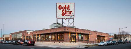 The GoldStar Building - Denver