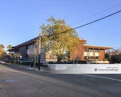 Linacia Medical Building - Stockton