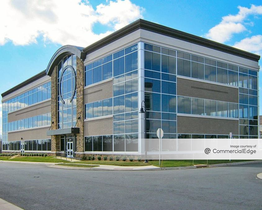 Marblehead Office Park - One Loudoun - Phases I & II