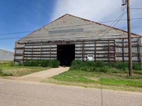 715 Industrial Ave - Seagraves