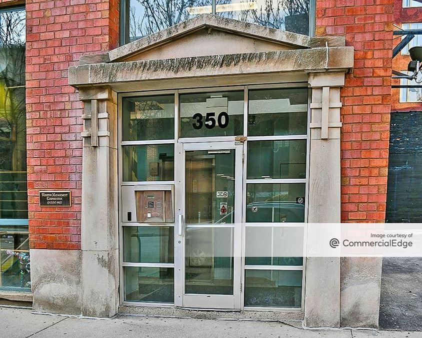 350 West Ontario Street