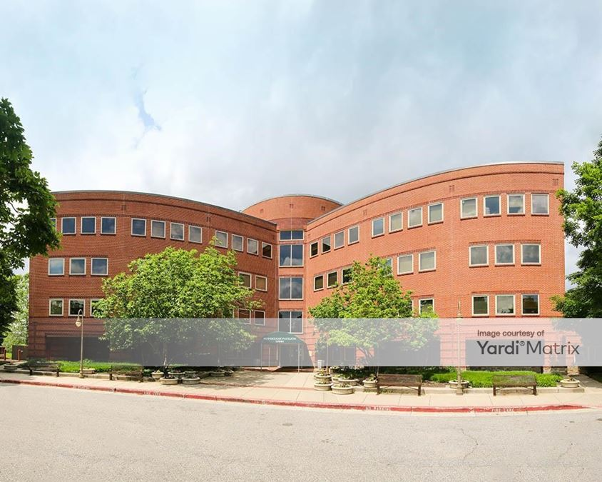 GBMC Physicians Pavilion at Owings Mills