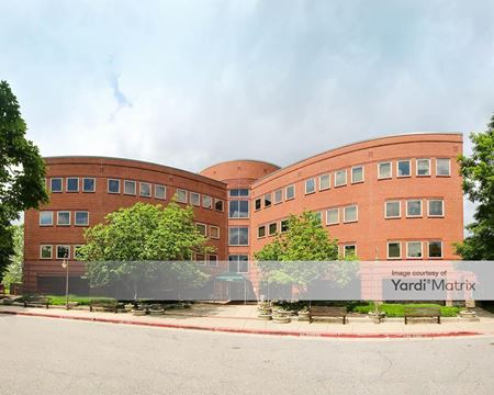 GBMC Physicians Pavilion at Owings Mills - Owings Mills