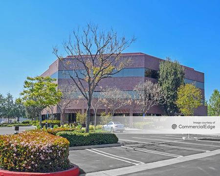 RSM Office Center - Rancho Santa Margarita