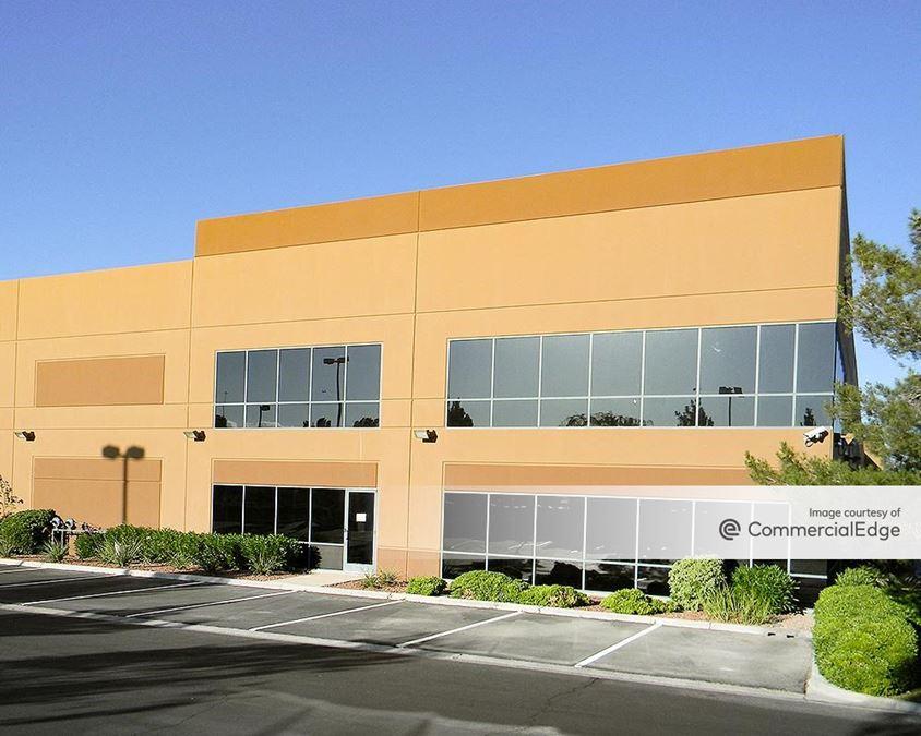McCarran Center - 7160 Amigo Street
