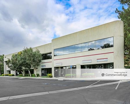 Sierra Vista Business Park - Anaheim