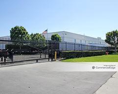 Watson Industrial Center - Buildings 141 & 142 - Carson