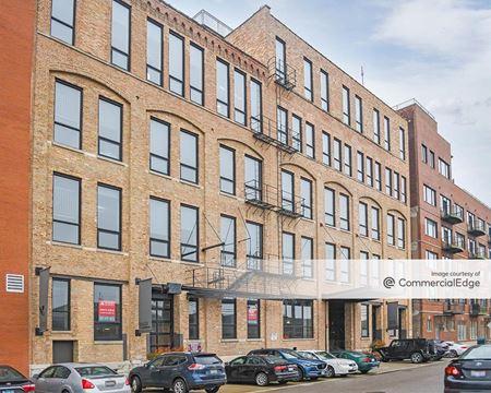 315 North Racine Avenue - Chicago