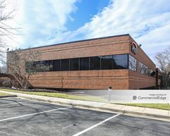 DANAC Corporation Center - Phase III - Lanham