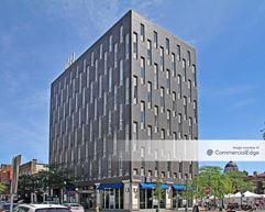 The 499 Building - Syracuse