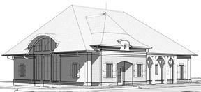 Monteith Office Building - HERNANDO