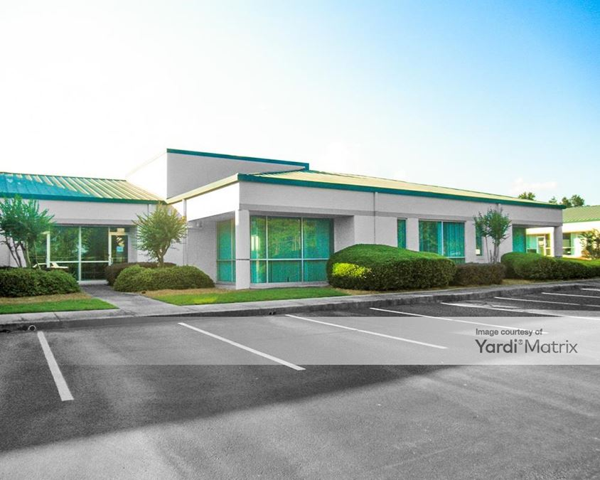 Chase Commerce Park - 3821 & 3829 Lorna Road