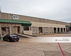 Long Point Business Center - Houston