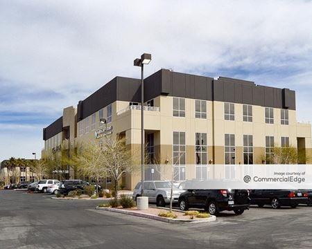 Colonial Plaza Office Center - Las Vegas