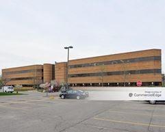 Burlington Office Center - Ann Arbor