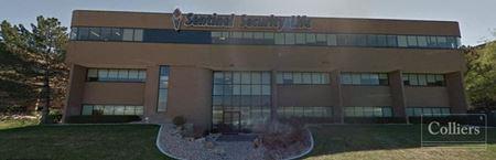 Sentinel Office - Salt Lake City