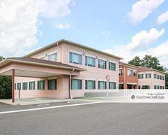 Atkins Professional Plaza - Chestnut Ridge