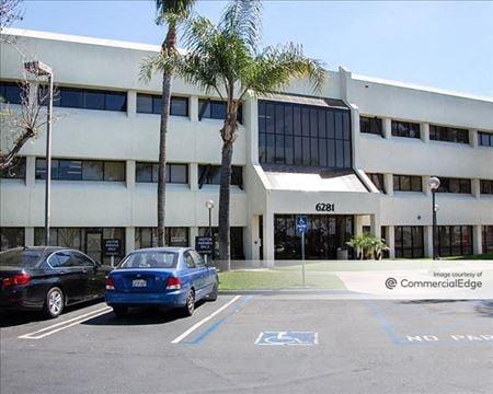 Buena Park Commerce Plaza - 6281 Beach Blvd - Buena Park