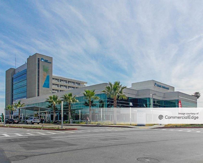 Kaiser Permanente Bellflower Medical Offices
