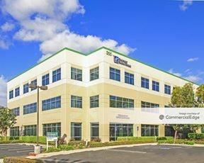 Corona Corporate Center III