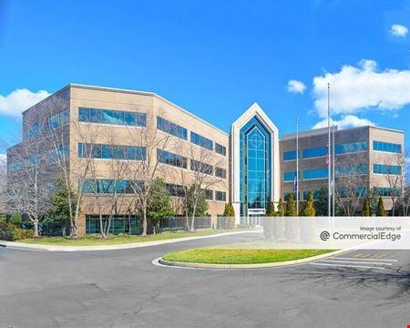 Innsbrook Corporate Center - Highwoods One - Glen Allen