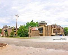 6600 North Meridian Avenue - Oklahoma City