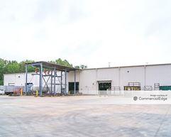 4550 Industrial Access Road - Douglasville