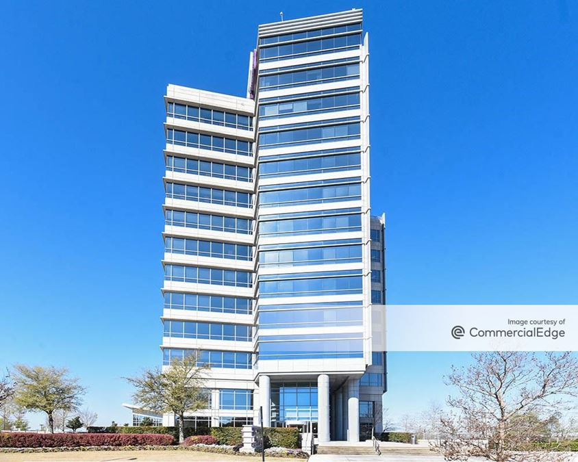 PPD Worldwide Headquarters