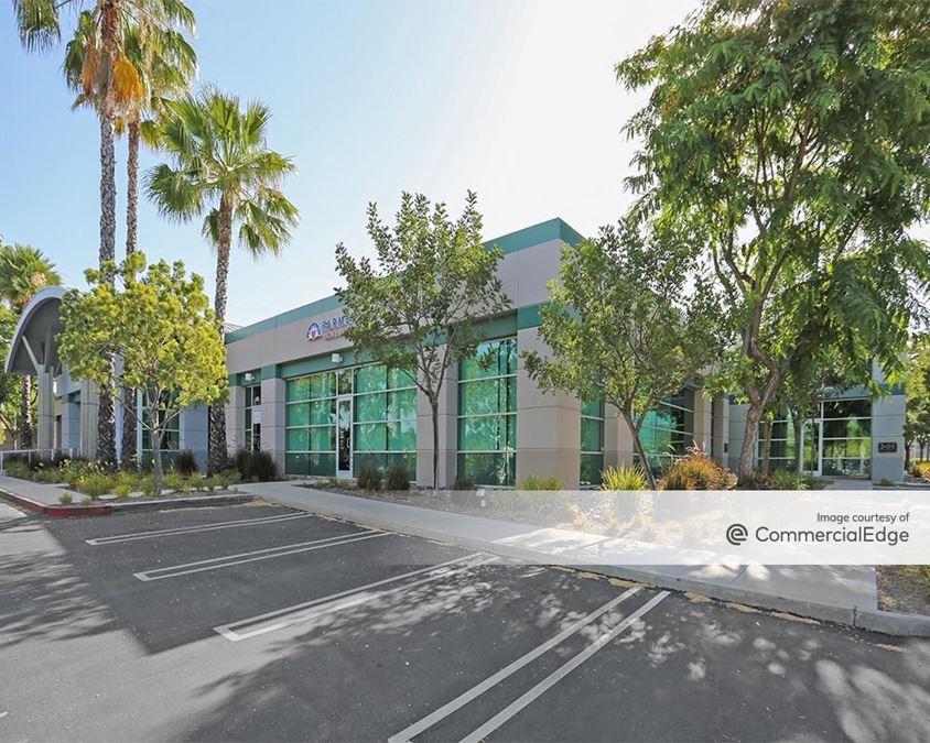 Murrieta Springs Professional Center