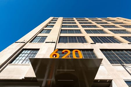 620 North LaSalle Office Spaces - Chicago