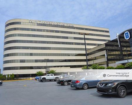 St. Thomas Medical Plaza East & West - Nashville