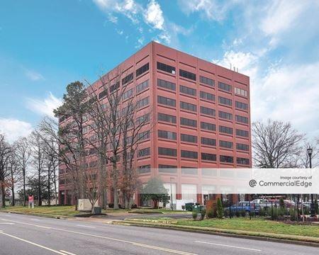 Executive Tower - Hampton