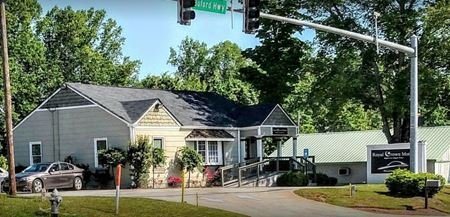 Corner Site Location! 8% Cap Rate   Buford Highway - Duluth