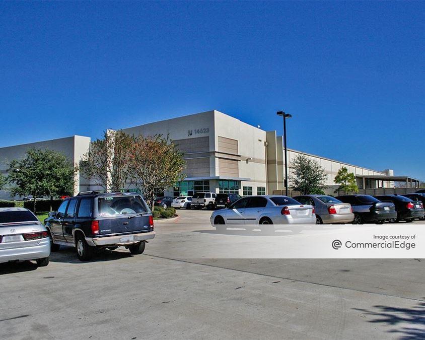 Lakeview Business Park - Building 3