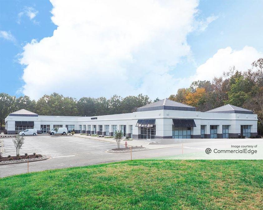 Meridian Corporate Center - 2500 Meridian Pkwy