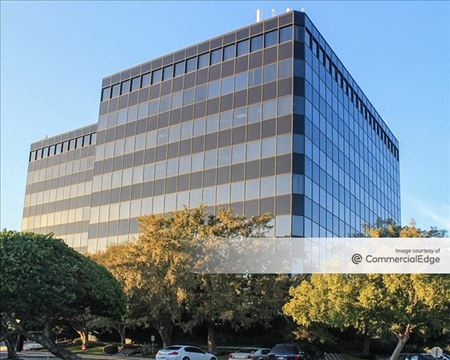 Wells Fargo Building - Houston