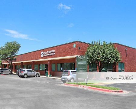 Park West Corporate Center - Round Rock