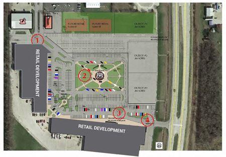 1-40 Vermillion Plaza - Pontiac