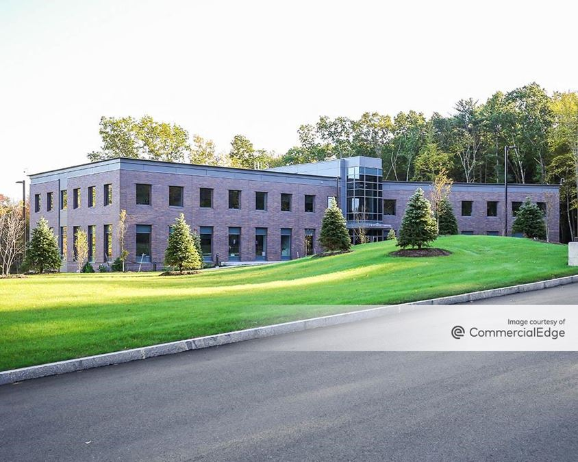 O'Connell Companies Headquarters