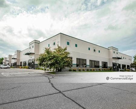 Lexington Corporate Center - Eagan