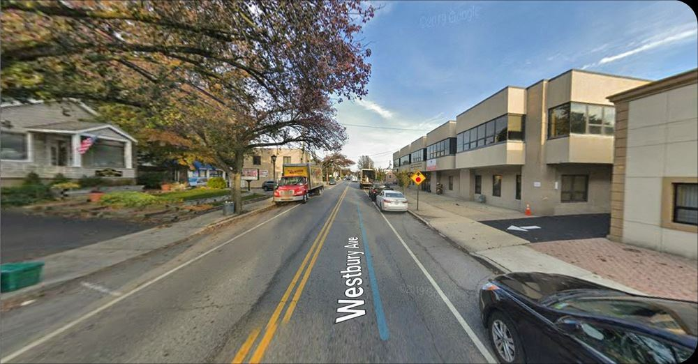 Professional Office Building For Sale