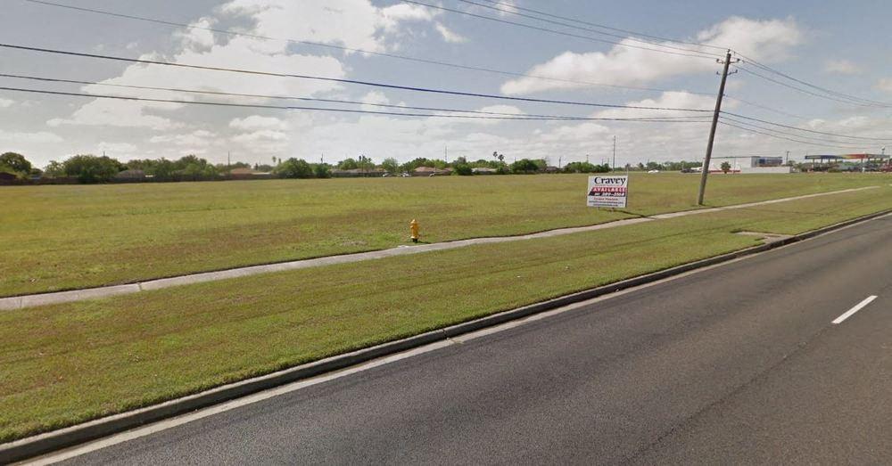 Commercial/Retail Land & Apartment Land