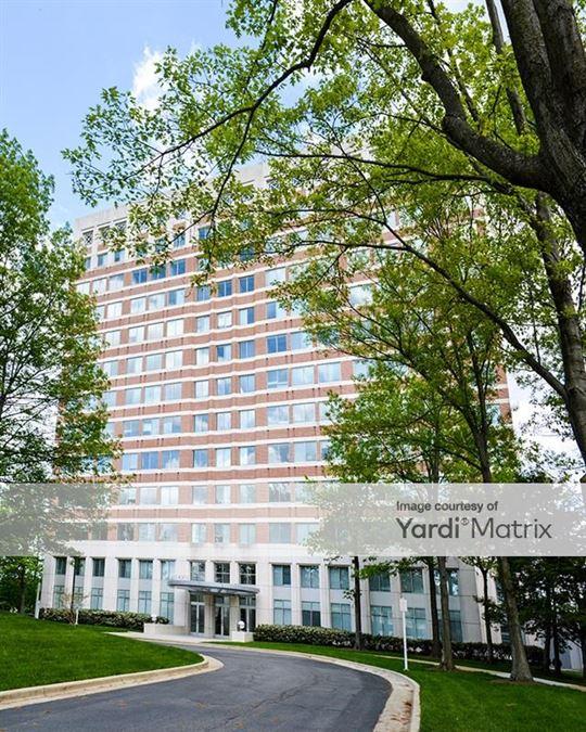 Mark Center 2001
