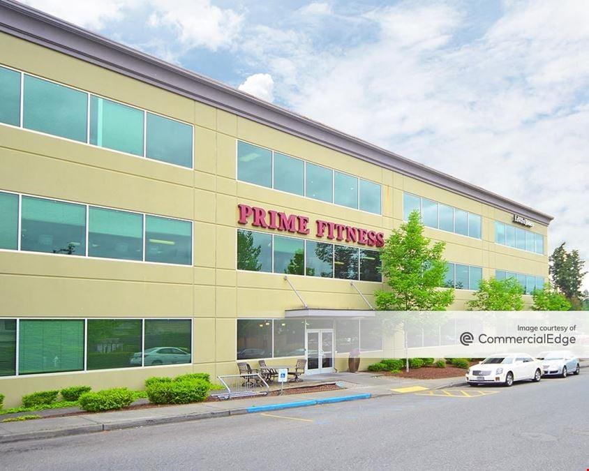 Rainier Professional Plaza