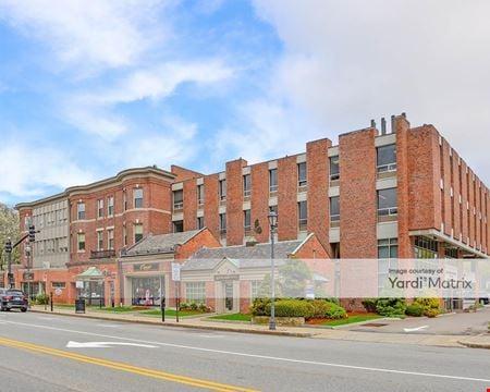 Fraser Medical Building - Wellesley