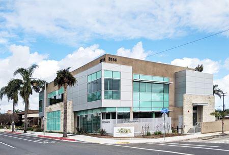 3114 Telegraph Road, Suites C&D - Ventura