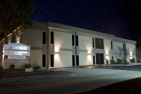 Business Innovation Center - Champaign
